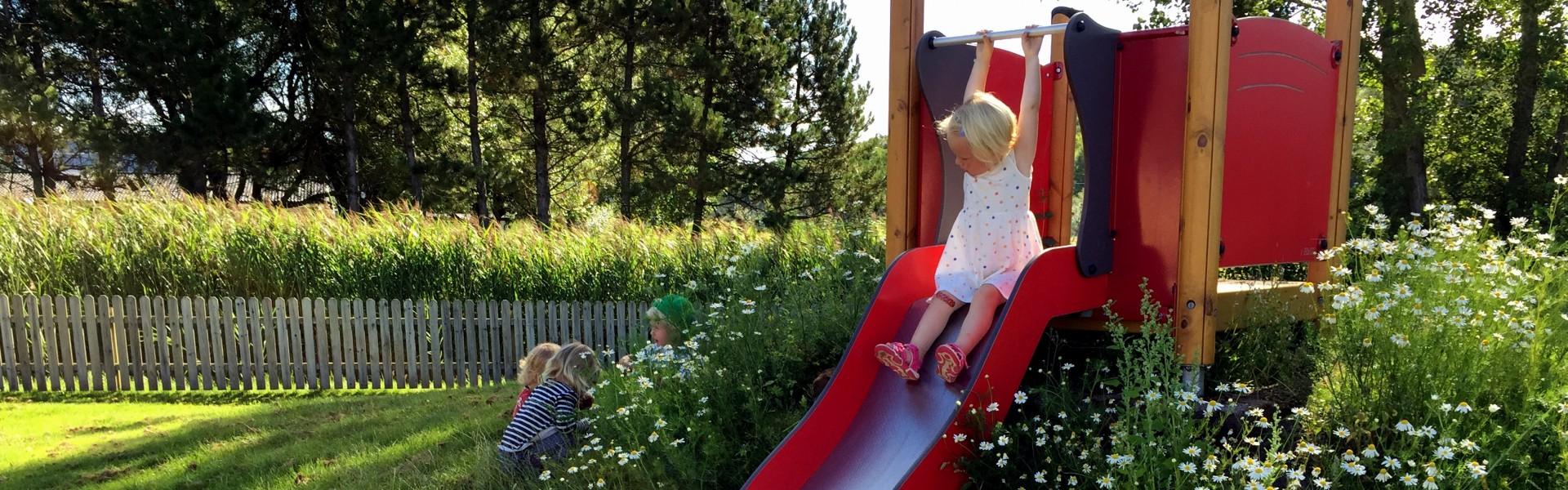 Tomtebobarnens montessoriförskola